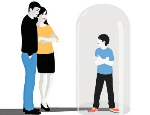 7 claves para liberarnos emocionalmente de nuestros padres