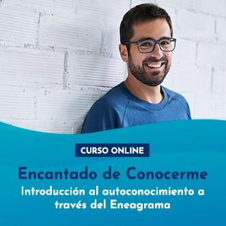 Curso Online Encantado de Conocerme - Borja Vilaseca