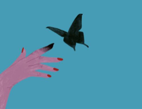 El científico y la crisálida de mariposa (cuento filosófico)