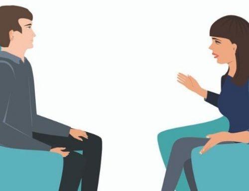 La abismal diferencia entre reaccionar y responder