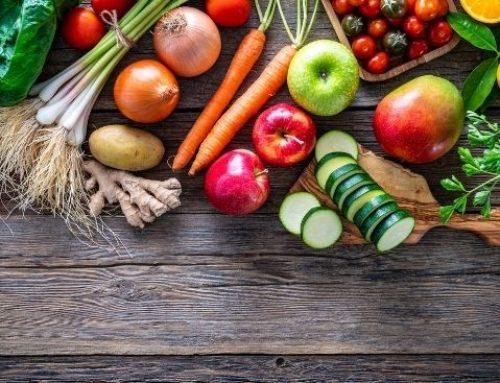 Decálogo de la alimentación consciente