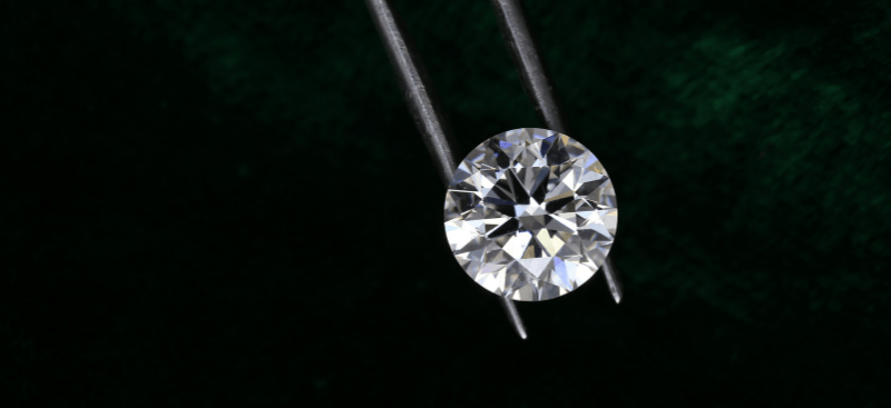 El viajero y el diamante