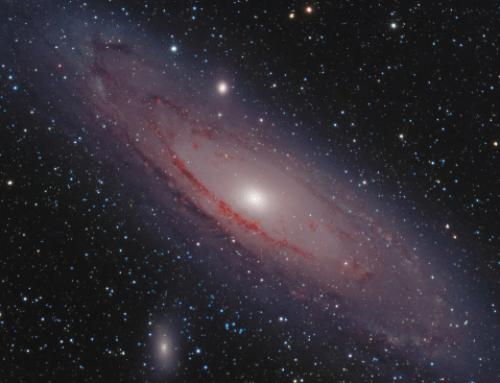 La asamblea planetaria (Cuento filosófico)